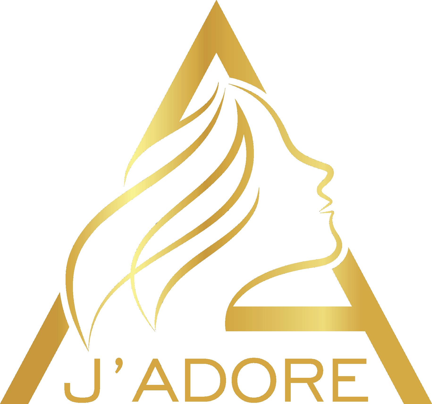 Jadore logo 2 test